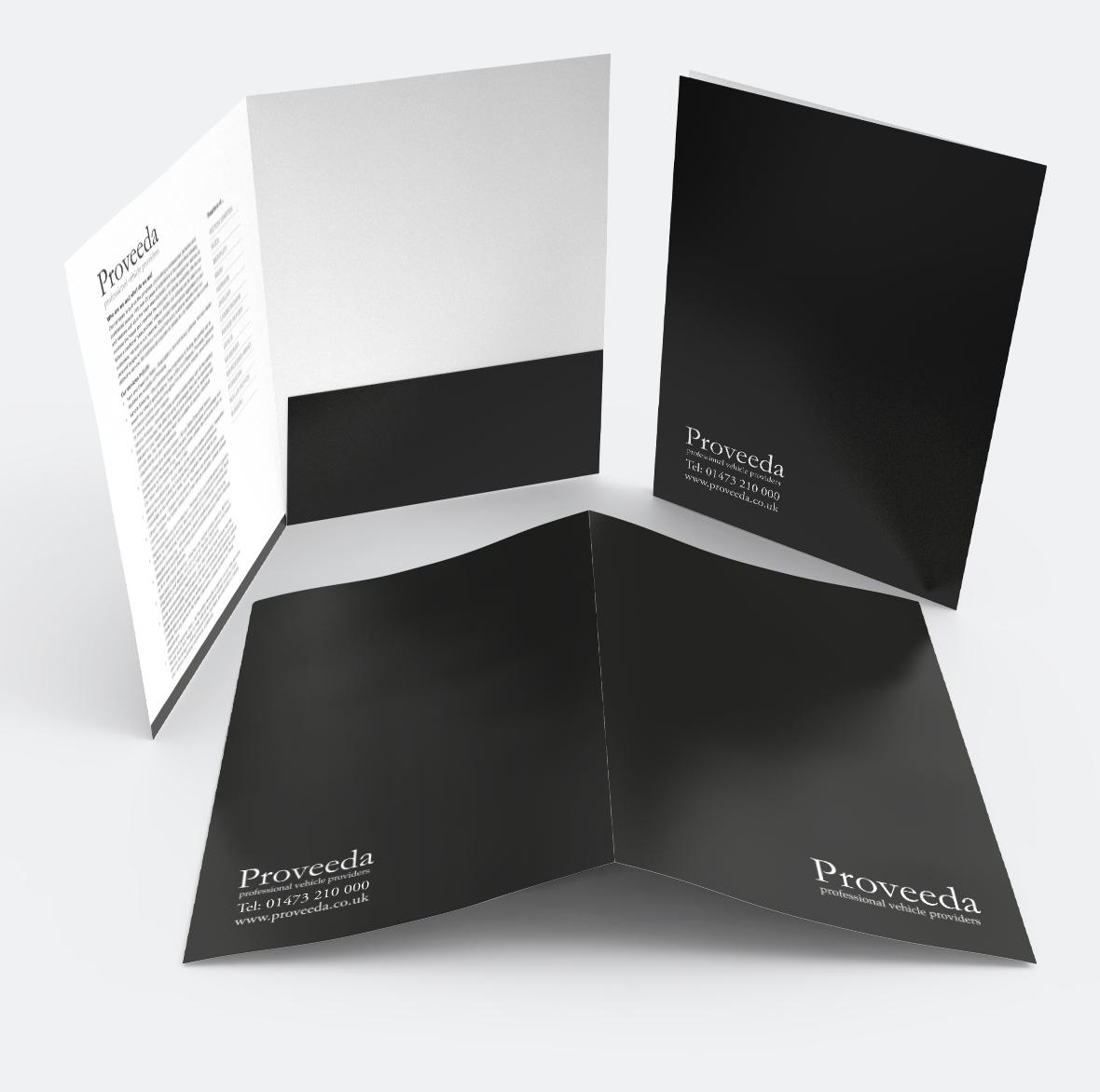 Folders square